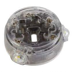 Fireclass FC440AVB Addressable Detector Sounder Base & VAD - 576.440.006