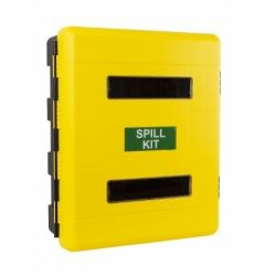 Firechief Spill Kit Equipment Cabinet - FCSC
