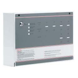 C-Tec FF386-2 FP 6 Zone Conventional Fire Alarm Control Panel