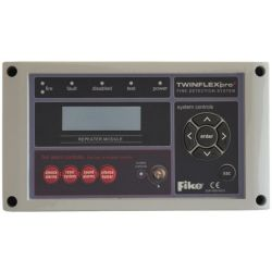 Fike 505-0010 Twinflex Pro2 Repeater Panel