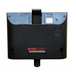 Firechief Dorgard Doorwarden Sound Activated Door Retainer - FDW1