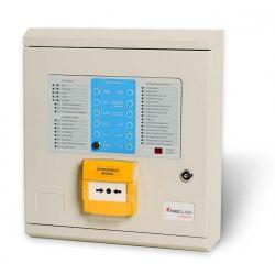 Fireclass Prescient III Gas Extinguishing Control Panel - 508.033.751