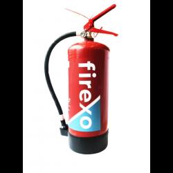 Firexo 6 Litre Fire Extinguisher