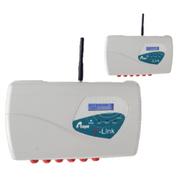 Scope FLINK4KIT Wireless Radio Link Tranceiver Kit - Set Of Two