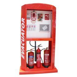 Evacuator FMCEVAHM1 Hub Master - Fire Safety