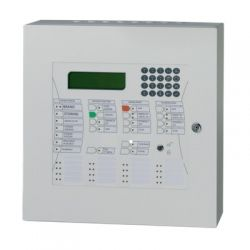 UTC Aritech FP1216C-99 1200 Series - Addressable Fire Panel with 2 to 4 loops 16 zones - English UK