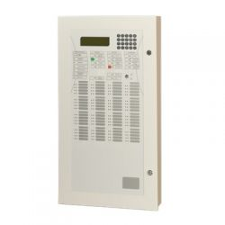 Aritech FP2864C-99 2000 Series - Addressable Fire Panel with 2 to 8 loops 16 - 64 zones - English UK
