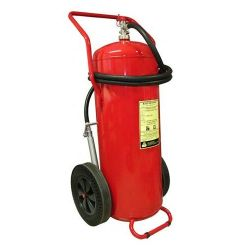 Firechief 100 Litre AFFF Foam Mobile Fire Extinguisher - FXF100