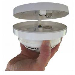 Gent ALD-301 S-Quad Detector Anti Ligature Base