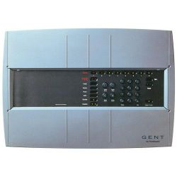 Gent 13270-04LB Xenex Fire Alarm Panel - 4 Zone Conventional
