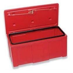 Large Fire Equipment Chest With Key Lock - HS120