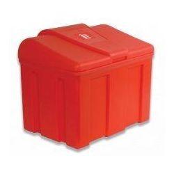 Fire Sand Storage Bin - Red - HS49