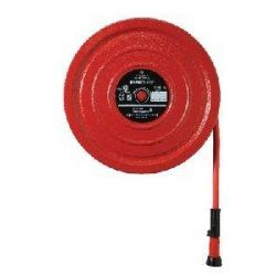 Fire Hose Reel - Fixed Position - 19mm Complete With Hose - RFM1