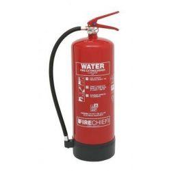 Firechief FXW9 9 Litre Water Fire Extinguisher - 100-1204