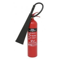 Firechief 5Kg CO2 Fire Extinguisher - FXC5