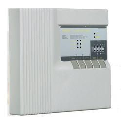 JSB FX4202 Firedex Fire Alarm Control Panel - 2 Zone Conventional
