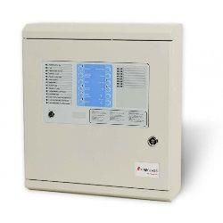 Tyco FireClass Precept EN 16 Zone DC Fire Alarm Repeater Panel - Conventional - 508.032.711