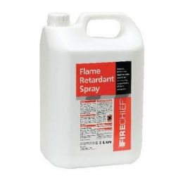 Flame Retardant Spray 5 Litre Refill Bottle - FRS2
