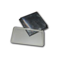The Fire Beam FOGKIT Antifog Window & Single Antifog Reflector
