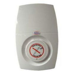 CIG-ARRETE CSA-GOV/R Radio Smoke Detector c/w Voice Alarm