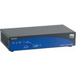 C-Tec PDA500/2 Free Standing Induction Loop Amplifier - 500 metre squared coverage