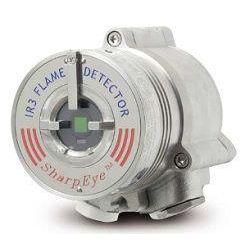 Spectrex Sharpeye 40-40I Flame Detector - Triple IR Version
