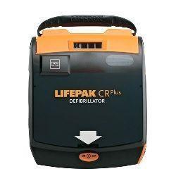 Physio Control Lifepak CR Plus Defibrillator - Fully Automatic 80403-000178