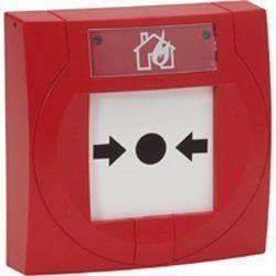 Gent S4-34805 Vigilon Addressable Call Point With Resettable Element