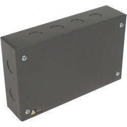 Gent S4-34492 Metal Interface Enclosure
