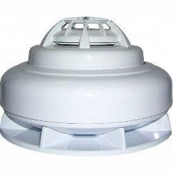 EMS FCX-192-011 Firecell Wireless CS Heat Detector With Wireless Sounder Base