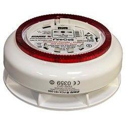 EMS FCX-191-200 Firecell Wireless Detector Sounder Beacon Base