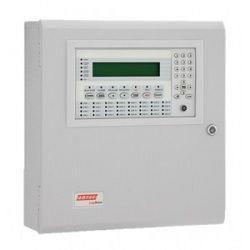 Ampac LoopSense Analogue Addressable Fire Alarm Panel With Printer - 2 Loop - 32 Zone - 8281-0206
