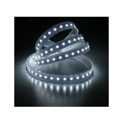 LED Striplighting - 5M Roll - 120 Warm White LED Per Metre - IP66 - FS120/WW/IP66/5