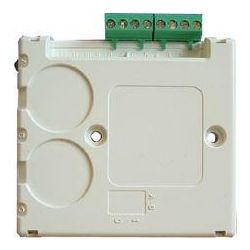 SMS SenTri SEN-INT-ACDIN Interface - Mains Rated Output Interface With DIN Rail Mounting Kit