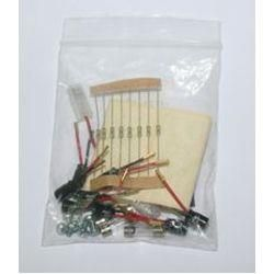 SMS FP585 Fire Alarm Panel Spares Pack