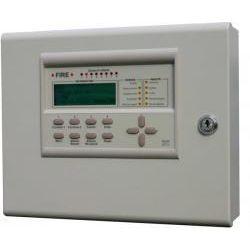 EDA-Z1000 Electro Detectors Zerio 8 Zone Radio Main Control Panel