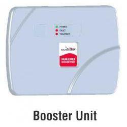 Wireless Door Magnet Radio Signal Booster Unit - Geofire Salamander 3-80-0014