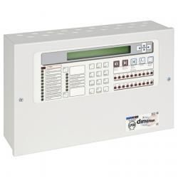 Morley Fire Alarm Control Panel 1 Loop Analogue Addressable - DX1e-40M 40 Zones