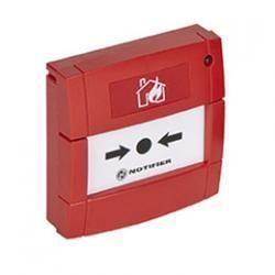 Notifier Manual Call Point Break Glass Unit M700KACI-FG