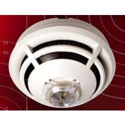 SMS SenTri Optical Smoke Heat Detector Sounder Strobe SEN-770-ST