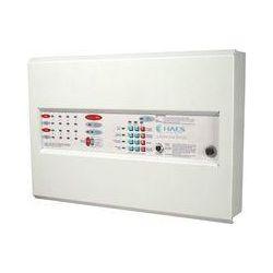 Haes Excel Fire Alarm Panel - 6 Zone Conventional FCPXLK-6