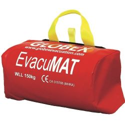 Globex EvacuMAT Evacuation Mat