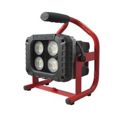 Gloforce GLF40R1 R4000 LED Floodlight - Battery Powered