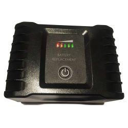 Gloforce GLFB22B Additional Battery For Gloforce R4000 Unit