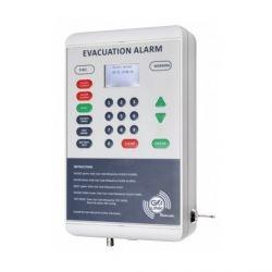Howler GoLink Temporary Alarm System Control Panel - GLCP