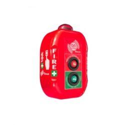 Howler GoLink HO7/GL/XS Wireless Alarm Point With Halo Switch Gear