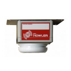 Howler GoLink Wireless Smoke Detector - SD/WGL