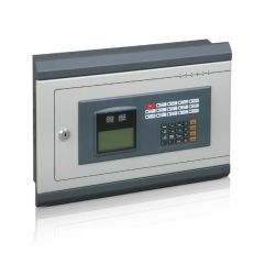 GST Network Repeater Panel - GST-NRP00