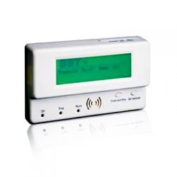 GST Local / Passive LCD Repeater Panel - GST852RP