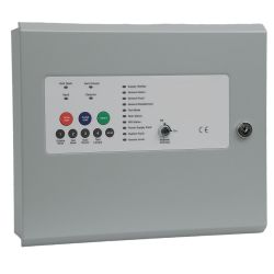 Haes AOV-3H Automatic Opening Vent Control Panel